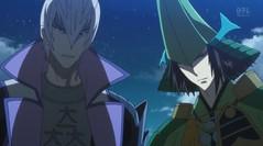 Sengoku Basara: Judge End 04 - 15