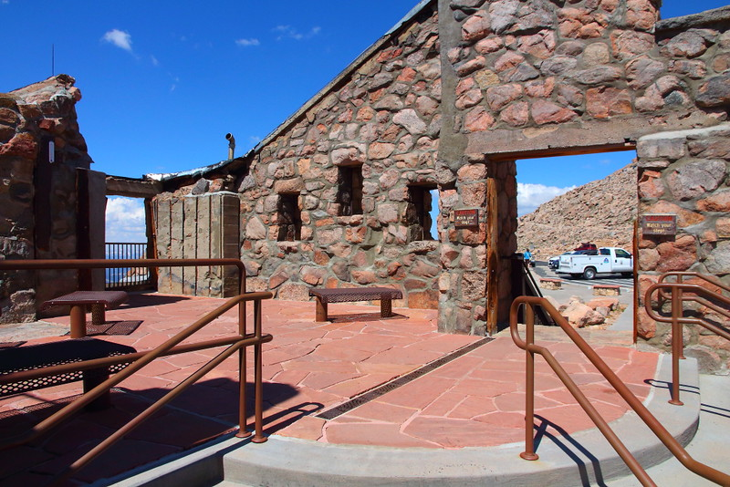 IMG_4778 Crest House on Mount Evans