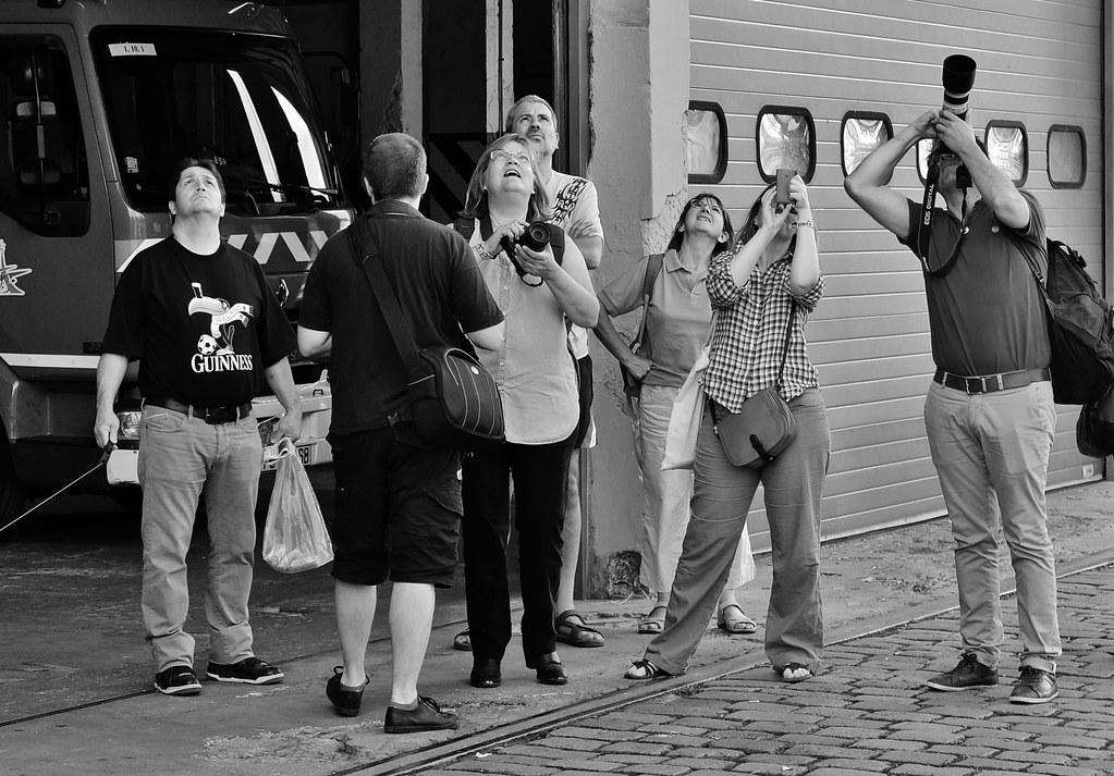 Flickr Global Street Art Photo Walk, Paris