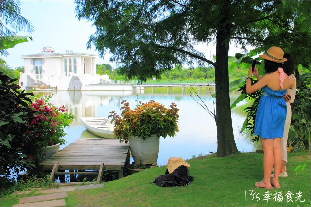 【宜蘭景點】永恆水教堂~香格里拉飯店白色水教堂《13遊記》【宜蘭景點】永恆水教堂~香格里拉飯店白色水教堂《13遊記》