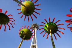 Seattle & Alaska