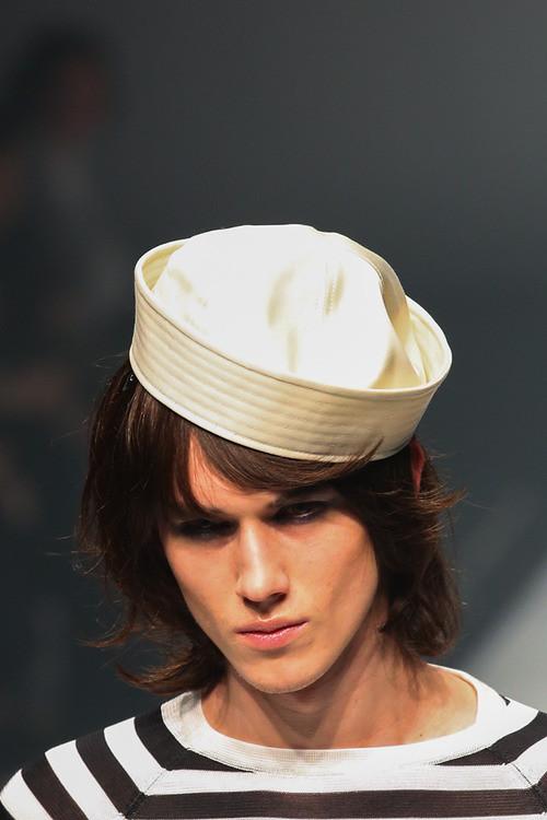 Yulian Antukh(Antuh)3045_FW14 Tokyo Patchy Cake Eater(fashionsnap)