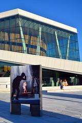 Oslo / Opera House, VI