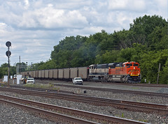 Ohio Railfanning