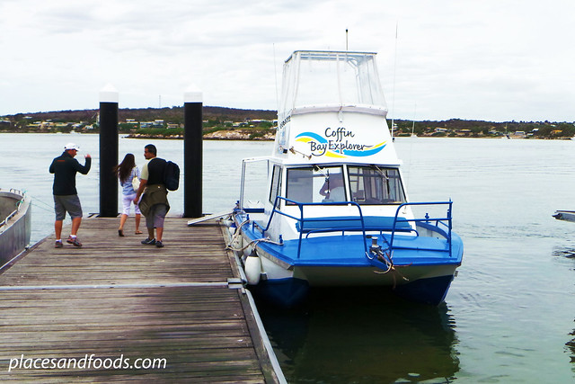 coffin bay explorer