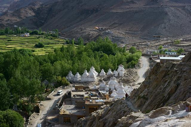 Phyang Guru Lhakhang. Ladakh, 07 Aug 2014. 271