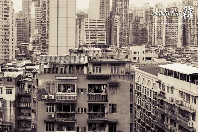 Macau Tai Sam Pa