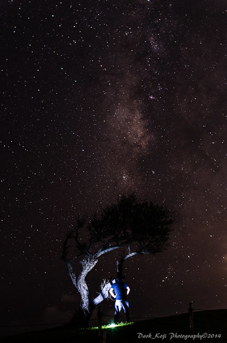 Star and tree