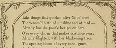 """Image from page 379 of """"Literature, art and song: Moore's melodies and American poems;"""" (1872)"""