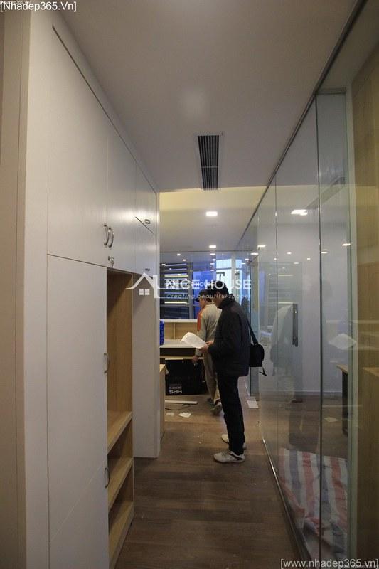 Thiết kế nội thất văn phòng EuroWindow- HN_06