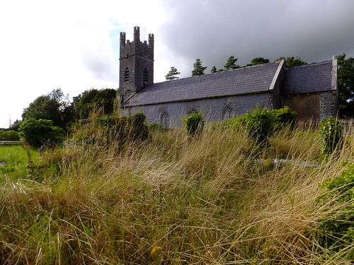 Ballymacelligott Church of ireland Dioceses of Ardfert & Aghadoe COI Co Kerry 08