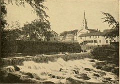 """Image from page 28 of """"New England; a human interest geographical reader"""" (1917)"""