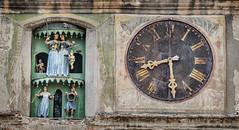 Sighisoara Clock