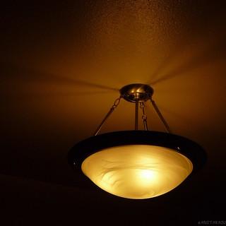 Sombre Light
