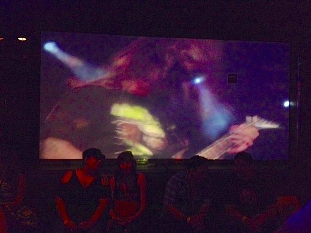 Kirk Hammett's Fear FestEvil After Party