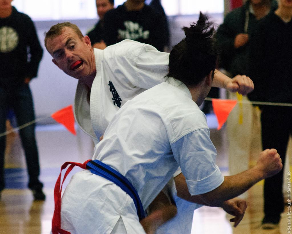 Australian Kyokushin Tournament 2014-82