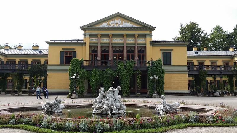 Kaiservilla, Bad Ischl