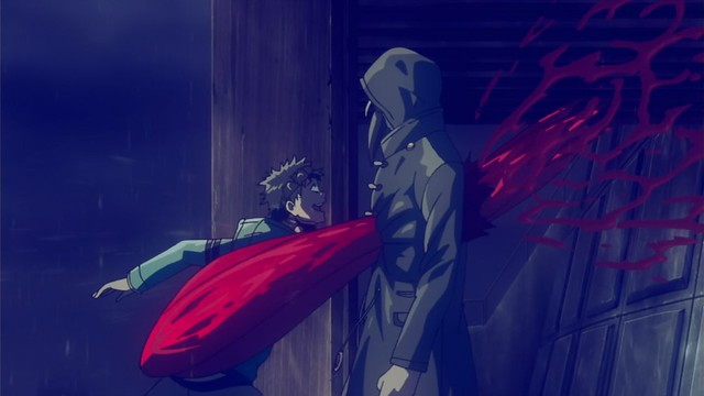 Tokyo Ghoul ep 8 - image 30