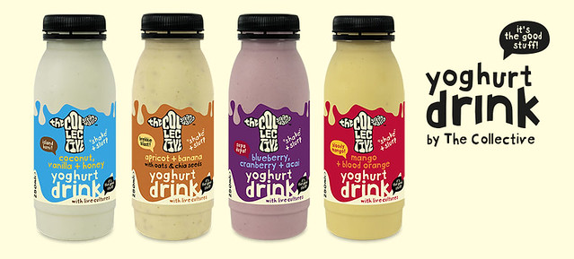 Win an Assortment of Yoghurt Treats from The Collective