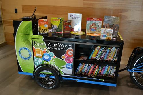 Book Bike