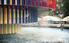 The Dizengoff Fountain