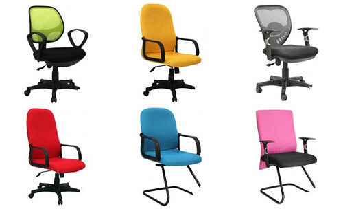 Office Chairs In Singapore Where To Buy