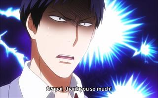 Gekkan Shoujo Nozaki-kun Episode 6 Image 17