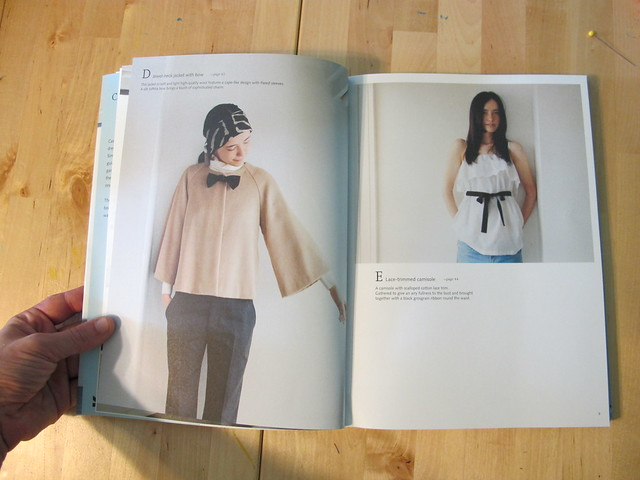 Casual Sweet Clothes book