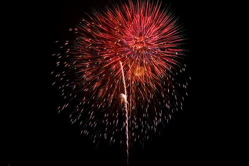 Toride Tone-River Fireworks Festival 2014 25