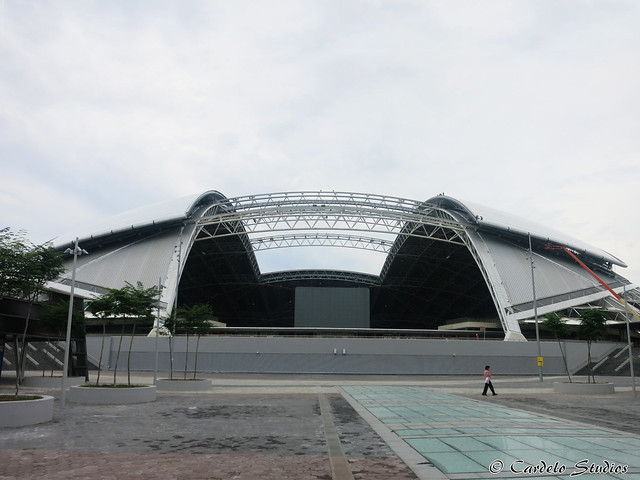 National Stadium 04