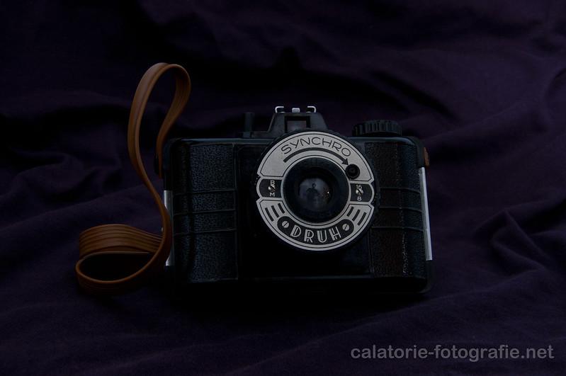 Druh Sycnhro - un plastic fantastic din alte vremuri, testat cu film lat Fujicolor Pro 160NS 14897086805_a50944e1f6_c