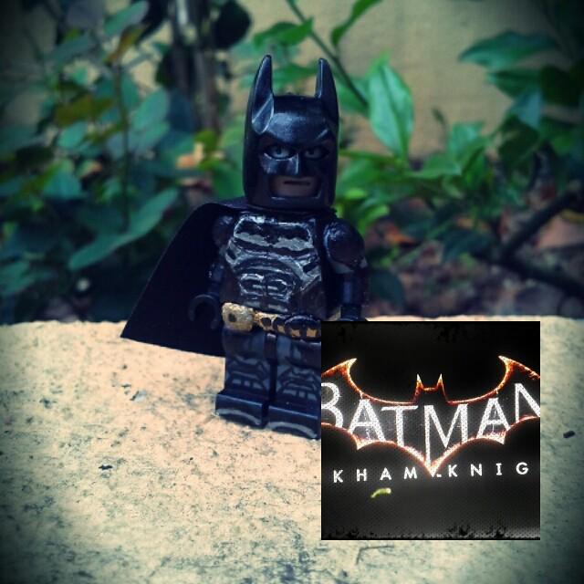 Lego Batman Arkham Knight: Flickriver: Custom Lego Batman Minifigures Pool