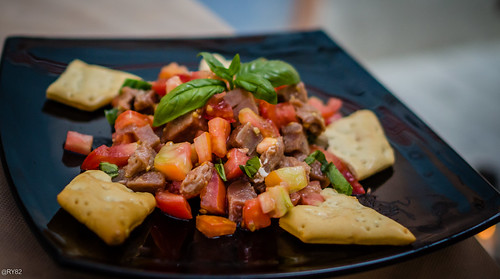 Caponata Carlofortina