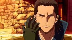 Sengoku Basara: Judge End 06 - 01