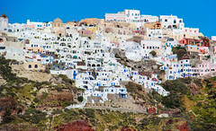 Oia - Santorini (Thira), Greece