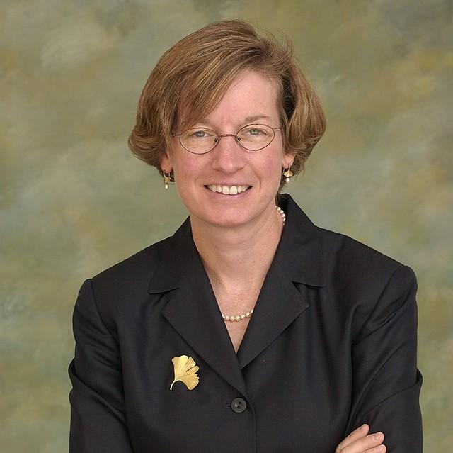 Catherine Mann