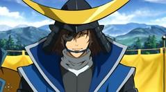 Sengoku Basara: Judge End 09 - 01