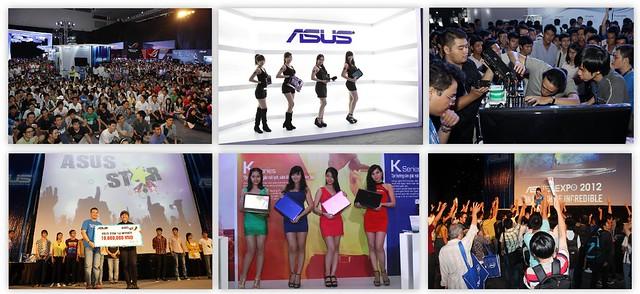 ASUS đón siêu phẩm, tăng tốc chuẩn bị ASUS Expo 2014 - 31619
