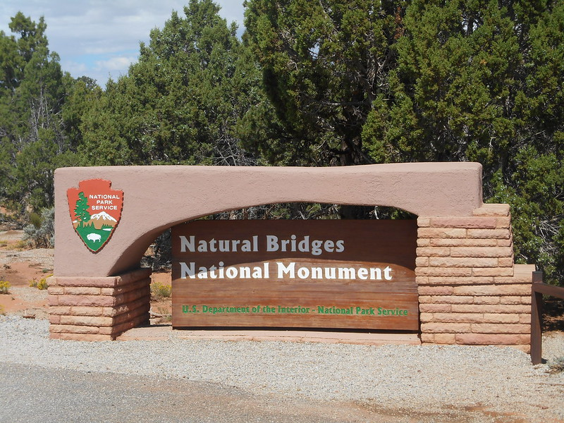 Natural Bridges National Monument, Utah (2)
