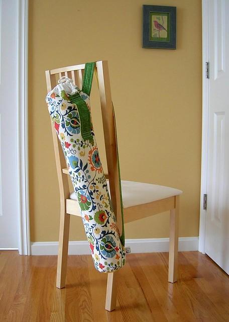 Yoga Mat Bag BG003d
