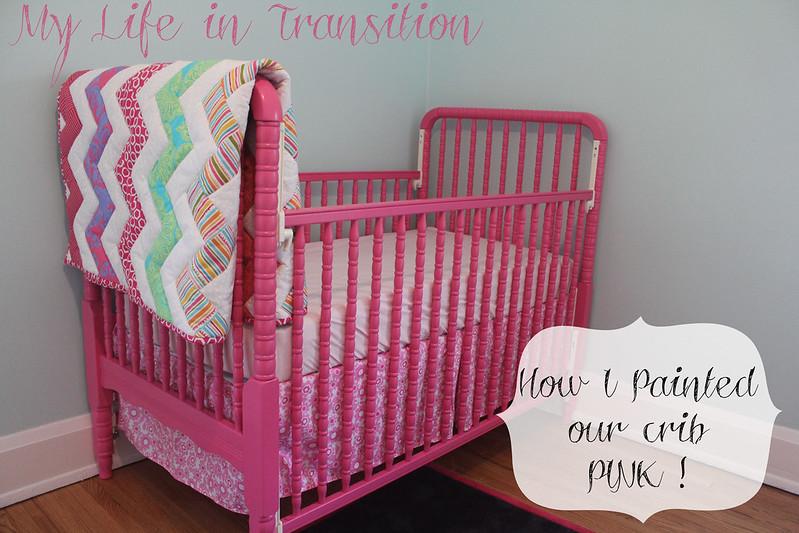 PinkCrib