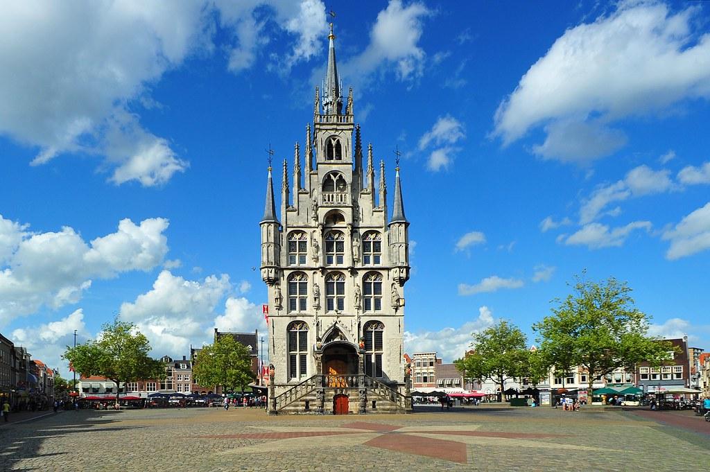 1509 Gouda, Netherlands