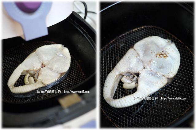 0911氣炸土托魚佐青醬905