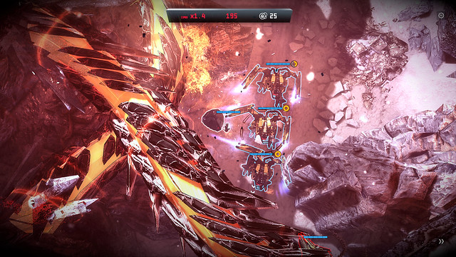 Anomaly 2 on PS4