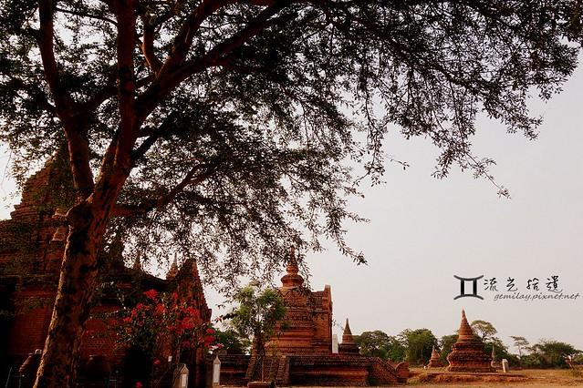 20140502 Bagan/Nyaung U