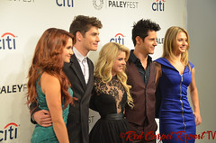 "Cast of ""Faking It"" - DSC_0036"
