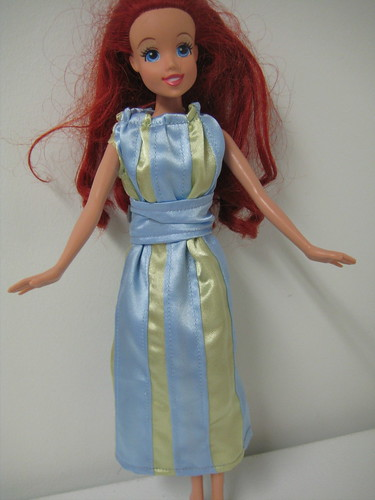 Project Project Runway 2014 Challenge 5