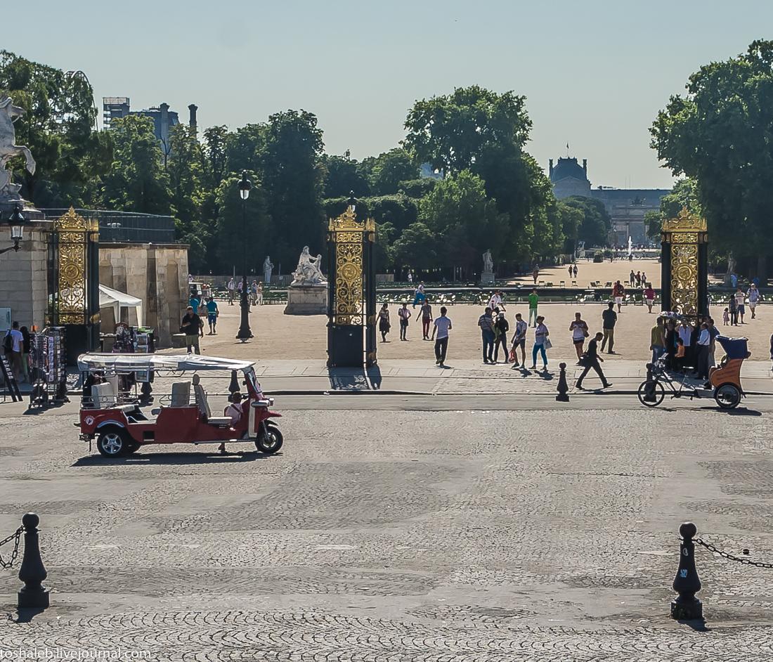Париж_3-8
