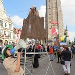 Sint-Baafsplein OdeGand 2014 (c)Rudy Tollenaere