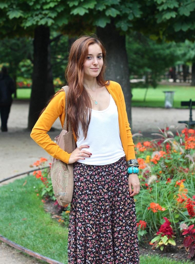Paris outfit 3